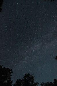 Adirondack Evening